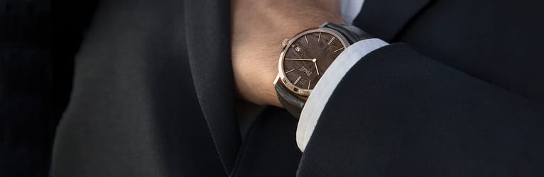piaget altiplano men ultra-thin watch
