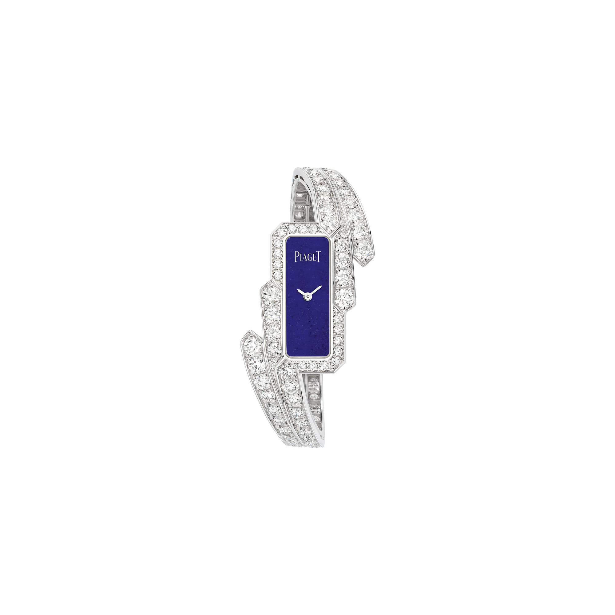 sunlight escape diamond watch