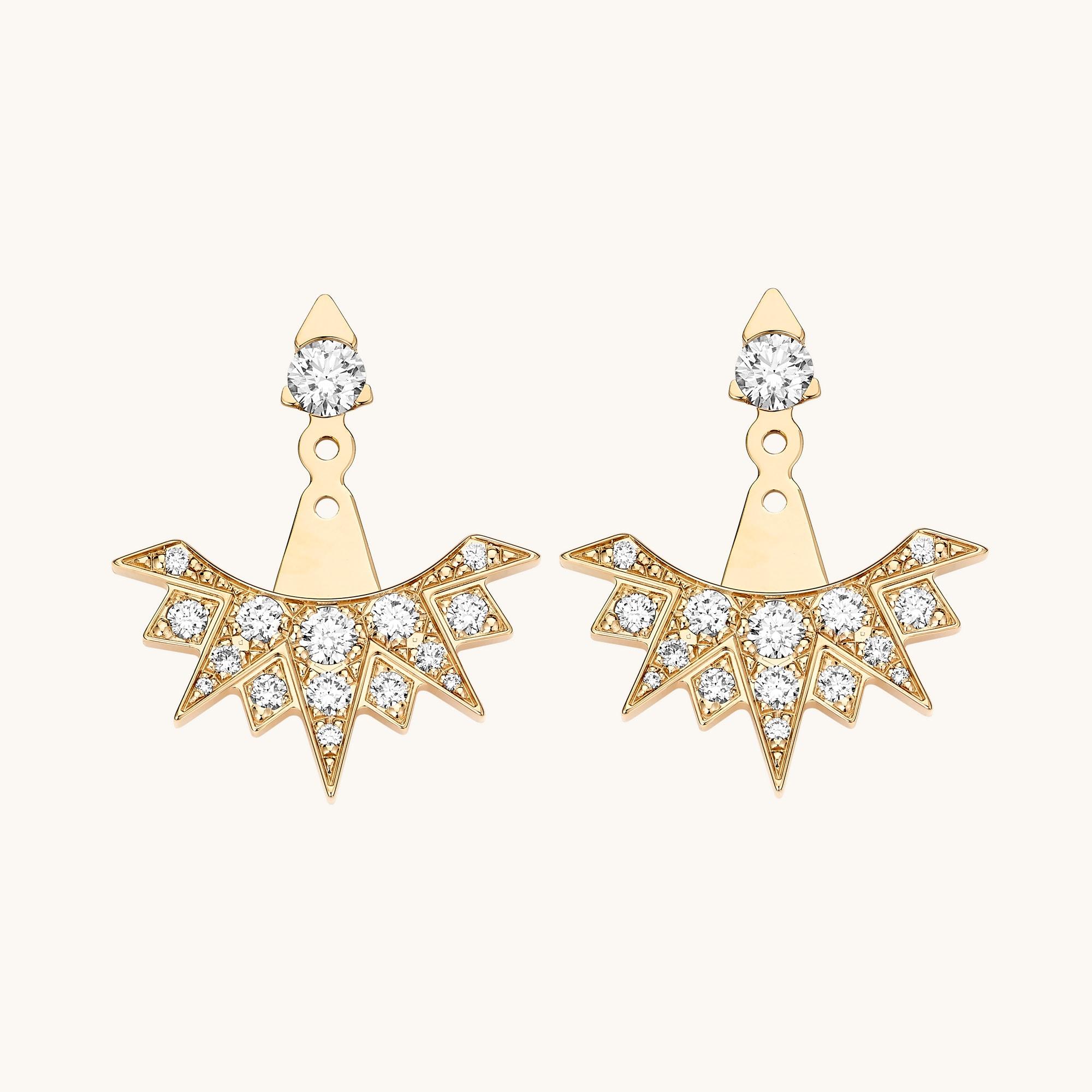Piaget Sunlight Earrings