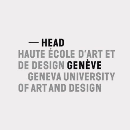 HEAD haute école de design