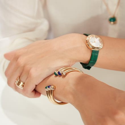 Piaget Possession women's jewellery and watches