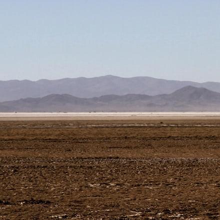 Altiplanoの風景