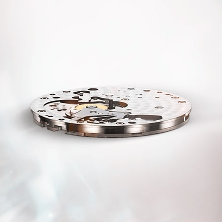 Piaget 1208P ultra-thin self-winding watch movement