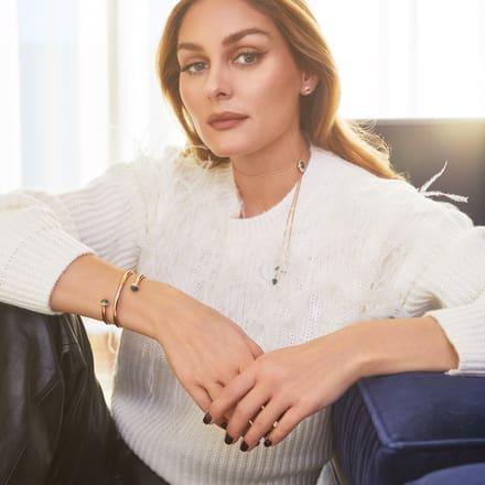 Piaget Possession Luxusschmuck getragen von Olivia Palermo
