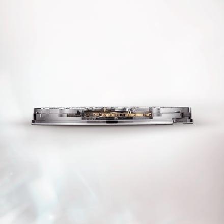 Piaget 832P ultra-thin mechanical watch movement