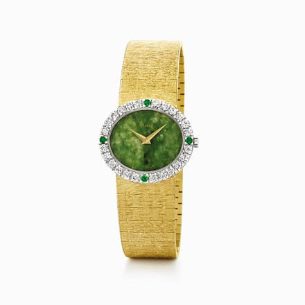 jackie kennedy Piaget watch