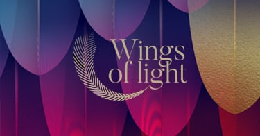 Wings of light high jewellery collection