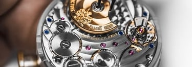 伯爵高級腕錶服務