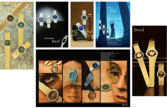 Limelight Gala: Piaget's watch craftsmanship and luxury jewelry