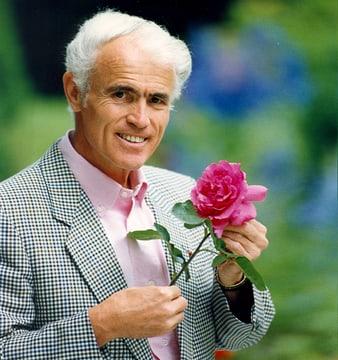 Yves Piaget und das 30-jährige Jubiläum der Rose
