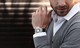 伯爵超薄腕錶 G0A43121