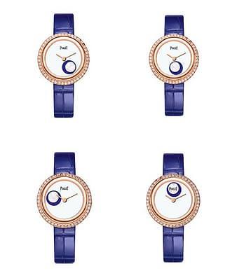 luxury watch piaget possession