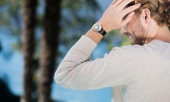 伯爵超薄腕錶 G0A43120