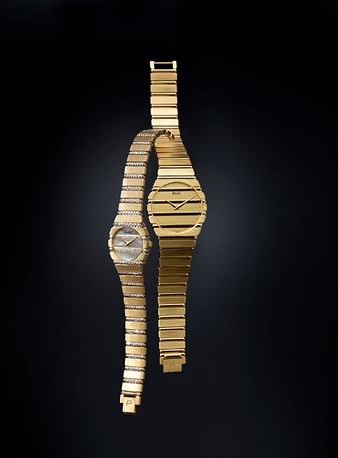 swiss gold watches