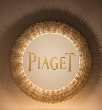 Piaget Sunlight