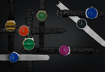 Piaget Altiplano luxury watches