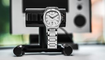 Piaget luxury watch maintenance control