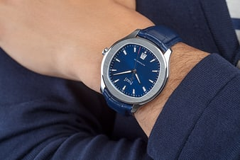 Piaget Polo S 精鋼高級腕錶