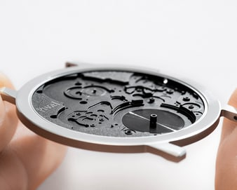 Piaget Altiplano ultra-thin watch case