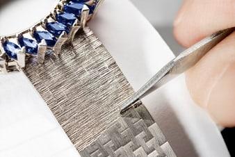 piaget luxusuhr mit goldarmband