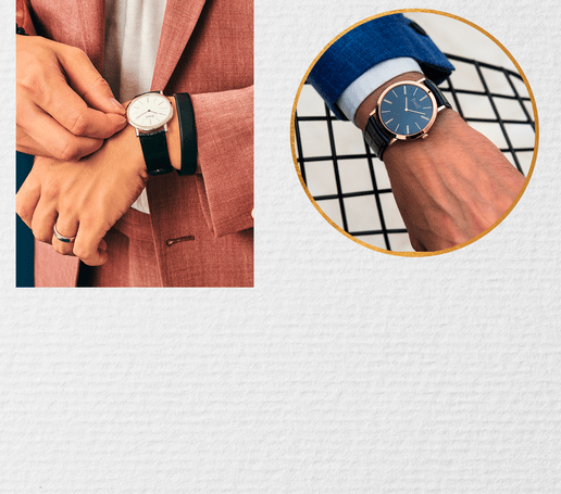 Luxury men watches for Father's Day