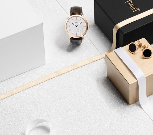 luxury holiday season gifts for men
