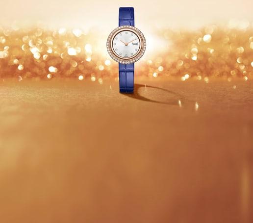 Montre de luxe pour femme Piaget Possession à bracelet interchangeable