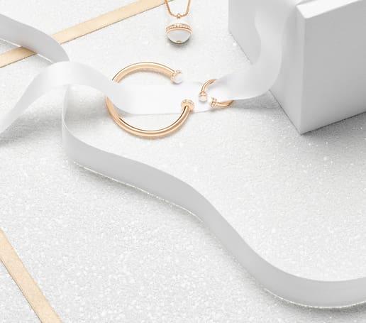 Luxuriöse Weihnachtsgeschenke für Damen