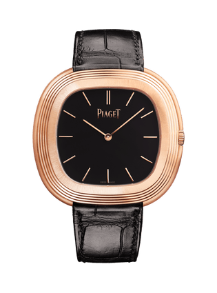 Piaget Vintage Inspiration watch