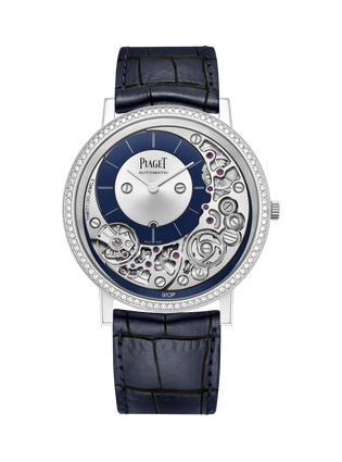 Altiplano Ultimate Automatic Uhr