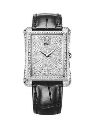 Piaget Emperador High Jewellery watch