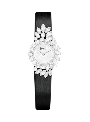 Piaget Treasures系列腕錶