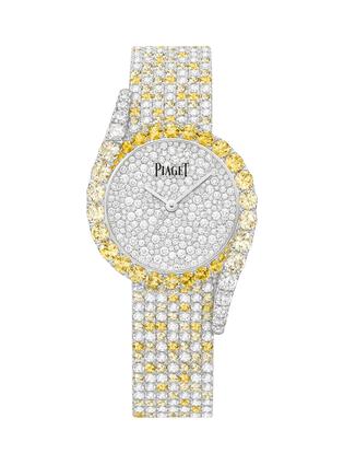 Limelight Gala High Jewelry watch