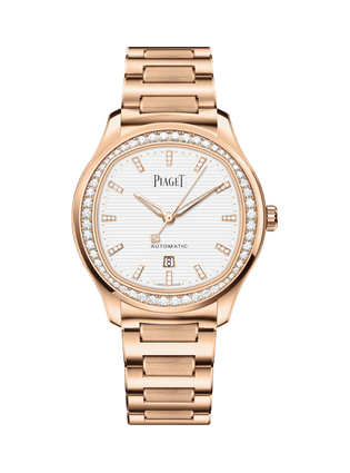 Piaget Polo Date watch