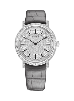 Altiplano watch
