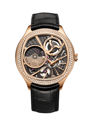 Piaget Polo Emperador watch