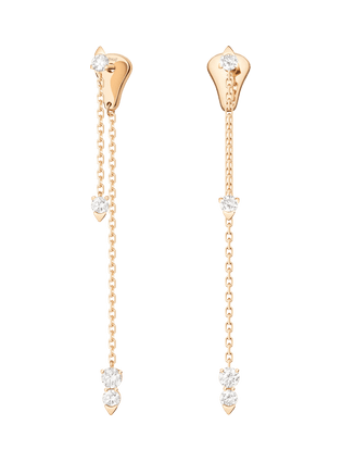 Piaget Sunlight earrings