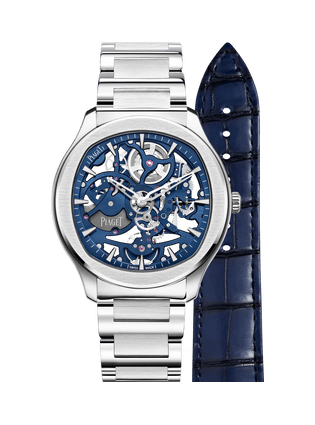 Montre Piaget Polo Skeleton