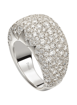 Piaget Sunlight ring