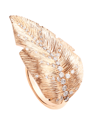 Extremely Piaget ring