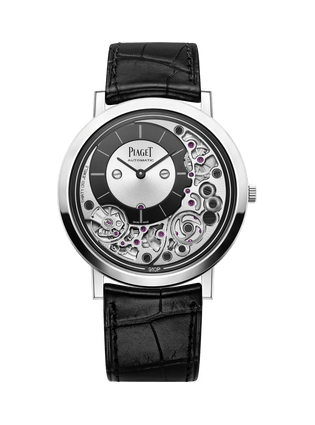 Montre Altiplano Ultimate Automatic