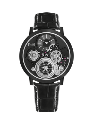 Altiplano Ultimate Concept watch