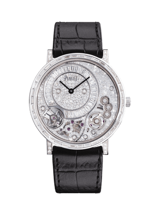 Montre Altiplano