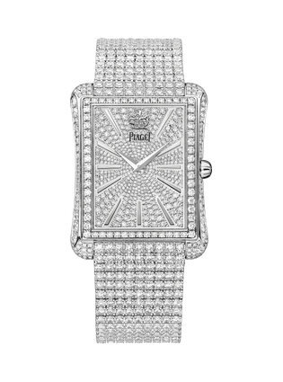 Piaget Emperador watch