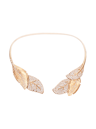 Extremely Piaget necklace
