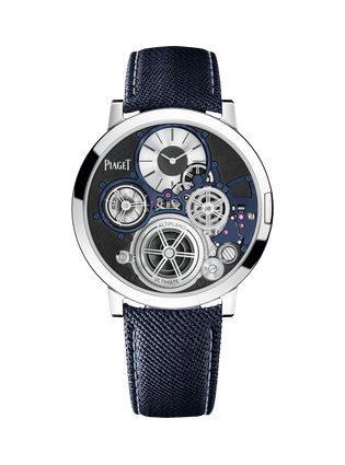 Montre Altiplano Ultimate Concept
