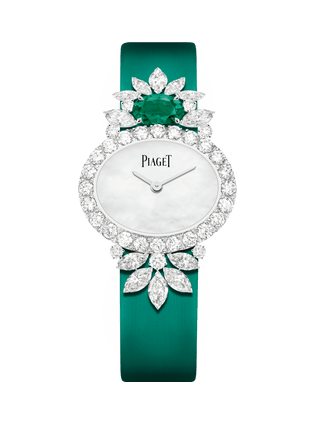 Montre Piaget Treasures