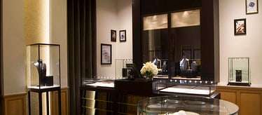 Piaget Boutique Toronto - Saks luxury watches and jewellery store