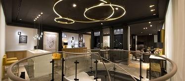Montres et bijoux de luxe - Piaget Boutique à Hong Kong