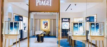 Piaget Boutique Beijing - Wangfu Central
